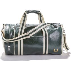 Sac de voyage CLASSIC BARREL BAG - Fred Perry - Shopsquare