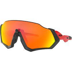 Flight Jacket - Lunettes cyclisme -  noir - Oakley - Shopsquare 24294724f884