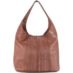 Sac Besace Tempo cuir - BASILIC PEPPER - Shopsquare