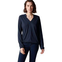 Blouse en jersey - Marc O'Polo - Shopsquare