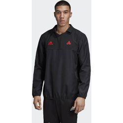 Veste TAN Training Lightweight Woven - adidas Performance - Shopsquare