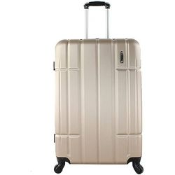 Valise rigide Paris 75 cm - MADISSON - Shopsquare