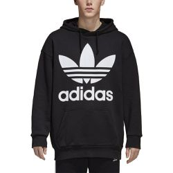 Sweat-shirt Oversize Trefoil - Adidas - Shopsquare