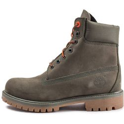 Inch Premium Wp Boot Junior - Timberland - Shopsquare