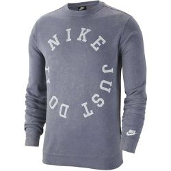 T-shirt manches longues Just do it - Nike - Shopsquare