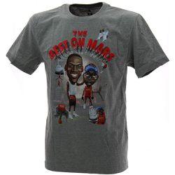447eca6be90 Tee-shirt Jordan Mike and Mars Cinema - Nike - Shopsquare