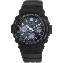 Montre Quartz G-shock AWG-M100SB-2AER - Casio - Shopsquare