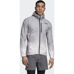 Veste Agravic Windweave - adidas Performance - Shopsquare