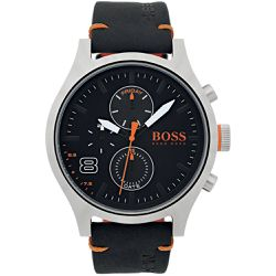 Montre en Cuir - Boss Orange - Shopsquare