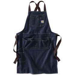 Tablier en denim - Carhartt - Shopsquare