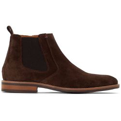 Boots cuir chelsea Daytona - Tommy Hilfiger - Shopsquare