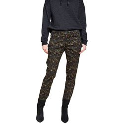 Pantalon chino stretch camouflage - MKT STUDIO - Shopsquare