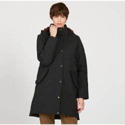 Parka duvet longue imperméable EVERNIA LONG - Aigle - Shopsquare