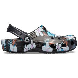 fbb37ae5e2a Mules CLASSIC SEASONAL GRAPHIC CLOG - Crocs - Shopsquare