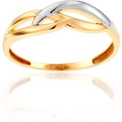 Bague Or 375/1000 - CLEOR - Shopsquare