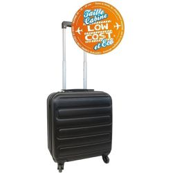 Valise ABS Cabine - Compatible compagnie Low Cost - CBK - Shopsquare