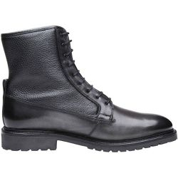 Boots d'hiver Cuir No. 687 - SHOEPASSION - Shopsquare