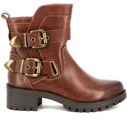 Bottine motard DONATELLA - CASSIS COTE D'AZUR - Shopsquare