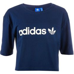 T-shirt B Geology Blocked - adidas Originals - Shopsquare