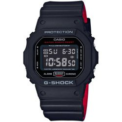 Gs Black & Red - Casio - Shopsquare