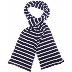 Echarpe Pagaie en coton à rayures - ARMOR-LUX - Shopsquare 0d9a09230b7