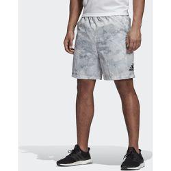 4b929799775 Short ID Spray Dye - adidas Performance - Shopsquare