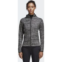 Veste Knit Fleece - adidas Performance - Shopsquare