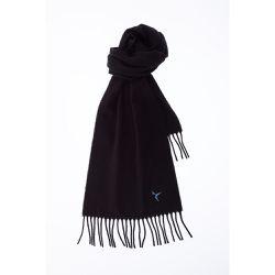 Echarpe a franges laine vierge - CARNET DE VOL - Shopsquare 4906c58c476