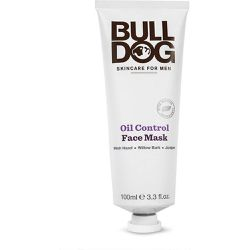 Masque Visage Oil Control 100ml - BULLDOG SKINCARE FOR MEN - Shopsquare