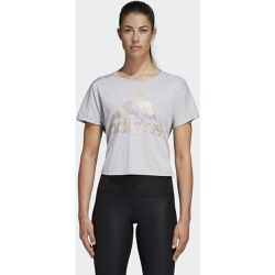 T-shirt Here To Create Graphic - adidas Performance - Shopsquare
