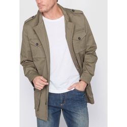 Veste saharienne - CASTALUNA FOR MEN - Shopsquare