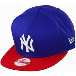 Casquette NY 9FIFTY Snapback 10879532 - new era - Shopsquare