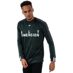 Top Alexander Wang Soccer LS - adidas Originals - Shopsquare