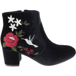 bottines daim - MARIA MARE - Shopsquare