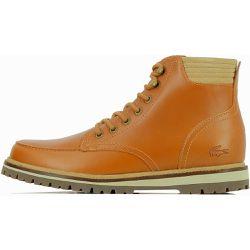846d88fcb5b Boots Montbard 316 Cuir - Lacoste - Shopsquare