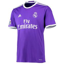Maillot Real Madrid Away Replica - Adidas - Shopsquare