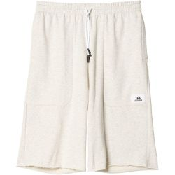 Short Heavy Terry - Adidas - Shopsquare