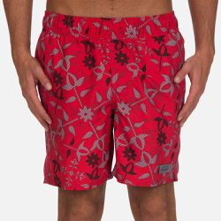 Volley Short Tripi - Rouge - Oxbow - Shopsquare