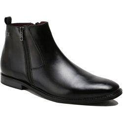 Bottines en Cuir Pablo - SCOTT WILLIAMS - Shopsquare