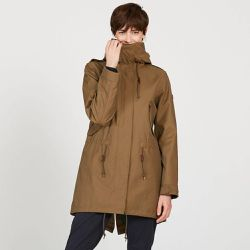 Parka imperméable BROKFIELDER - Aigle - Shopsquare