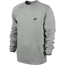 Sweat Tech Fleece Crew - Nike - Shopsquare