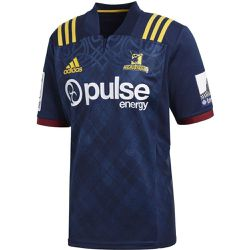 Maillot Highlanders Domicile 2018 - adidas Performance - Shopsquare