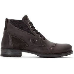 Boots cuir Yvoril - REDSKINS - Shopsquare
