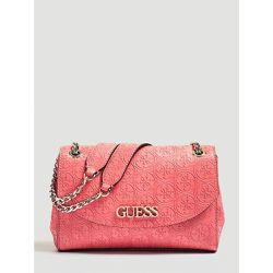 074ee74c16 Sac Bandouliere Heritage Pop Logo - Guess - Shopsquare