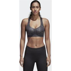 Brassière Stronger For It Printed - adidas Performance - Shopsquare