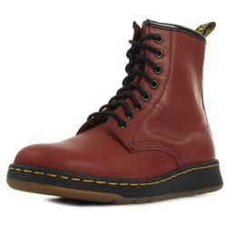 Boots Newton Cherry Red Temperley - Dr Martens - Shopsquare