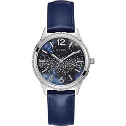 Montre en Cuir - Guess - Shopsquare