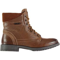 Bottines à lacets - Firetrap - Shopsquare