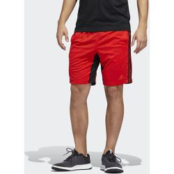 Short 4KRFT Sport 3-Stripes - adidas Performance - Shopsquare