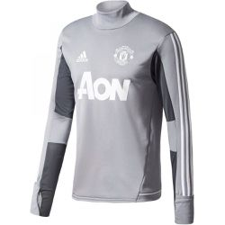 Training Top Manchester United 2017-18 - Adidas - Shopsquare
